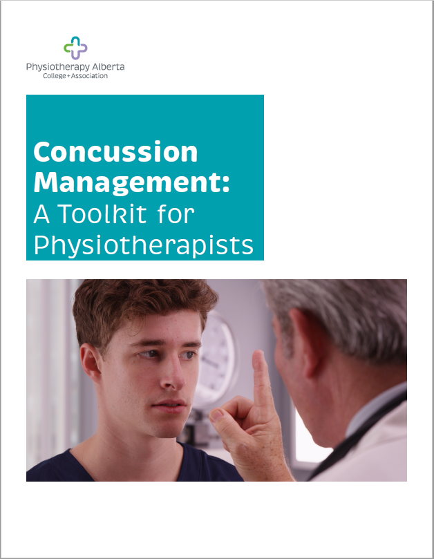 A toolkit for Physiotherapists to assist them with assessing and managing concussion patients.